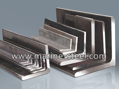 KR Grade A  L shape steel bar