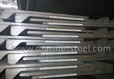 LR  AH36 bulb flat steel bar supplier